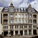 Angleterre-Hotel