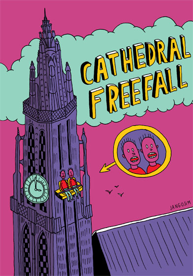 CATHEDRAL_FREEFALL_by_Jango