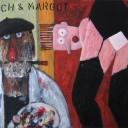 Ich & Margot, 2008, 80 x 60 cm