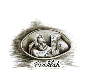 Funkloch