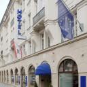 Winter's Hotel Company Berlin 2011